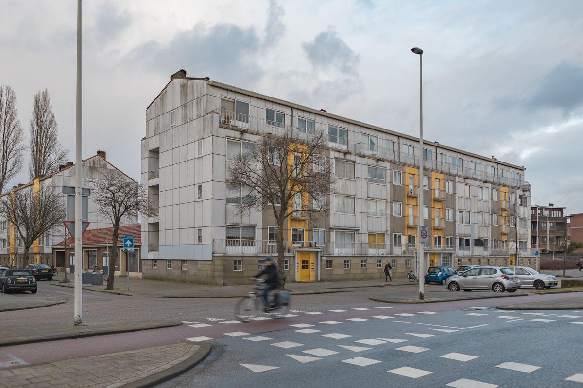 Woonstad Rotterdam bespreekt sloopplan Kralingen-West met bewoners